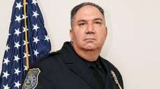 Sands Point Police Sgt. Joseph Spinosa died April