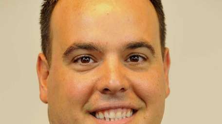 Brookhaven Town councilman Dan Panico was appointed the