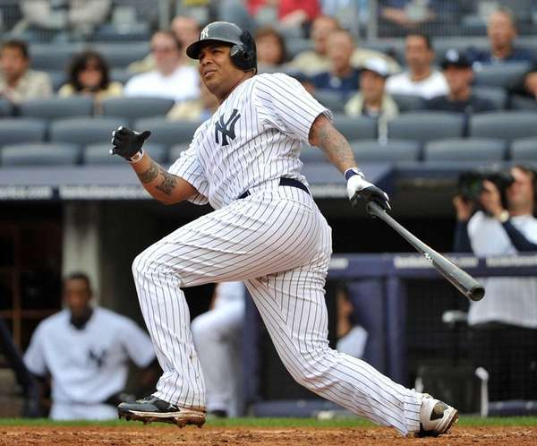 Andruw Jones was arrested in the early hours