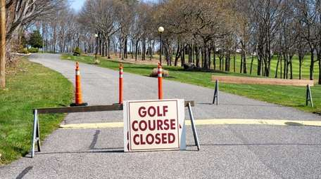 Rock Hill Golf and Country Club in Manorville