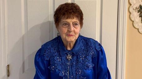 Pattie Herman Grove in September 2019.