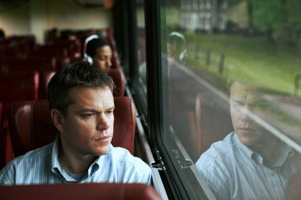 Matt Damon starring as Steve Butler in Gus