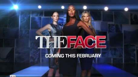 'The Face,' a reality series searching for the