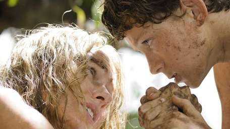 Naomi Watts and Tom Holland star in