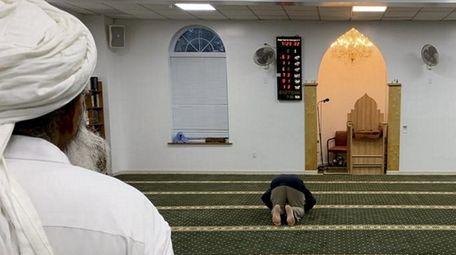 Masjid Noor in Huntington is still open for