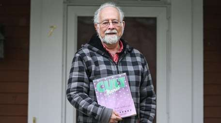 """Danny Peary, who wrote the book on """"Cult"""