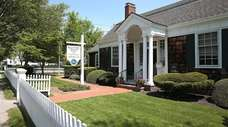 The Bellport village board on Monday voted 5-0