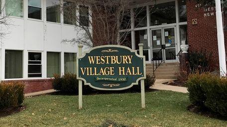 Westbury Village Mayor Peter Cavallaro described the tax