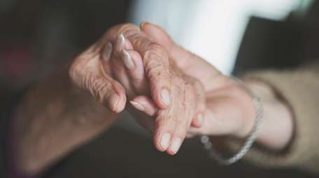 Nursing home employees have performed heroically throughout this