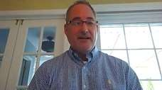 Pat Pizzarelli, executive director of Nassau's Section VIII,