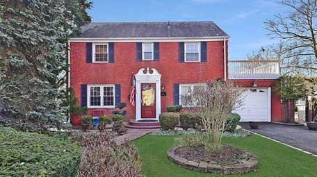 Priced at $619,000, on Gerard Avenue East in