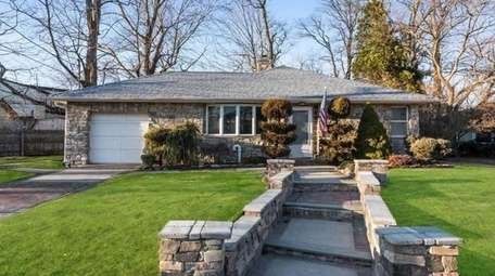 Priced at $399,000, on Rider Avenue in Malverne,
