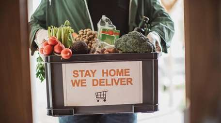Long Island directory to home delivery.