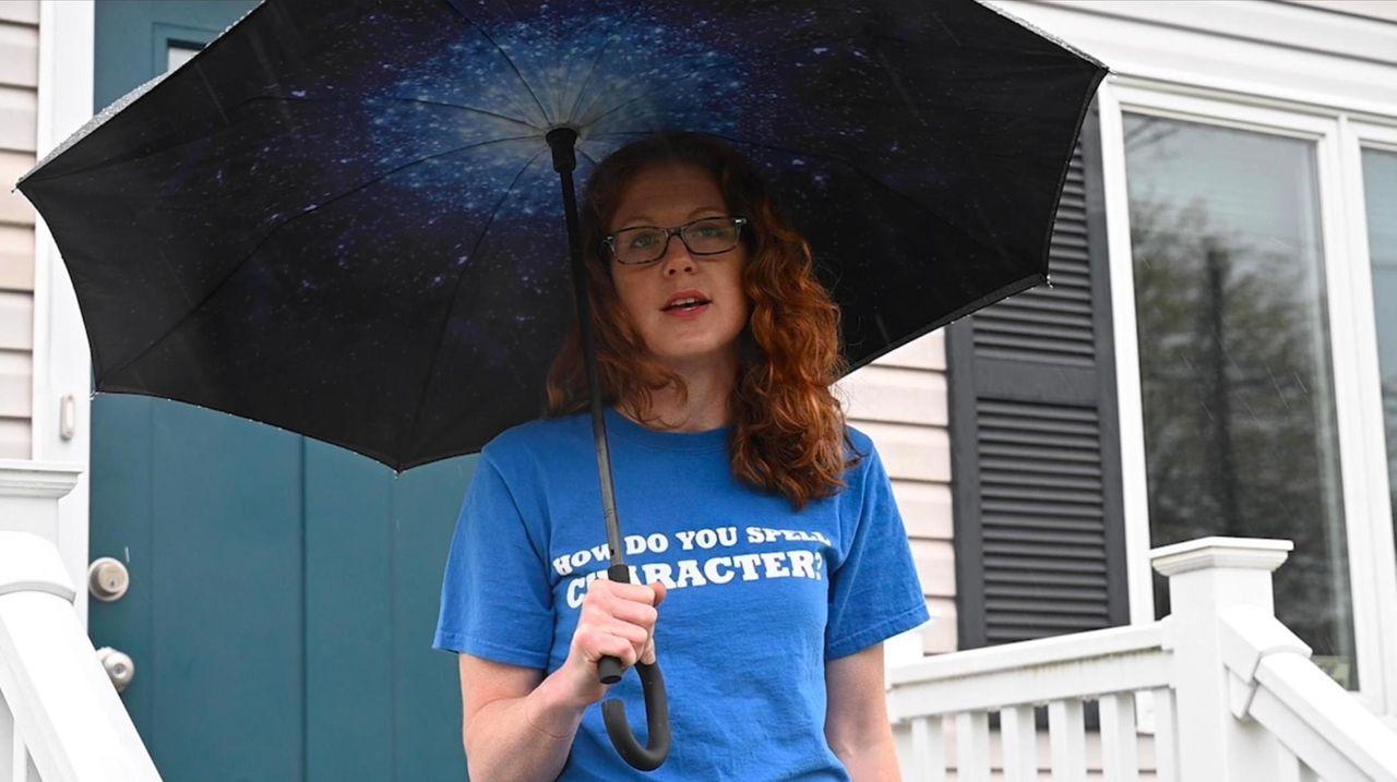 Patty Kolodnicki, a ninth-grade math teacher in Levittown,
