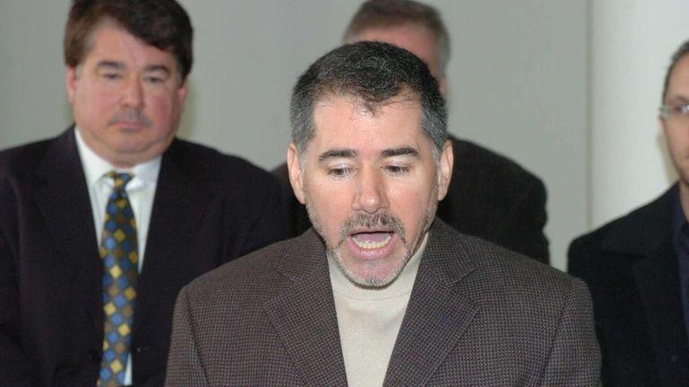 Dennis Hughes, the father of Erika Hughes, talks