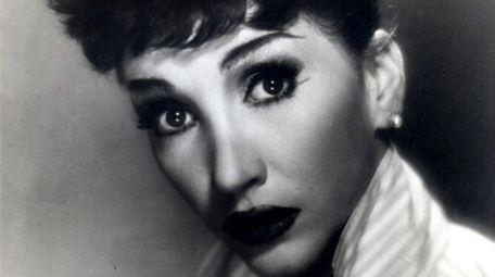 Ilona Murai Kerman, in an undated photo, was