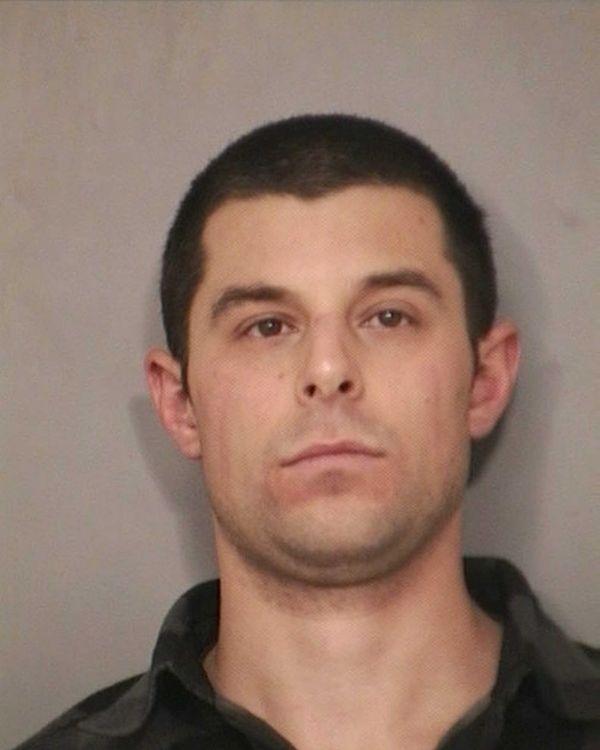 Former Mepham High School student Peter Andersen, 28,
