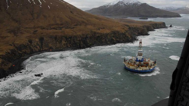 Royal Dutch Shell is preparing to move its