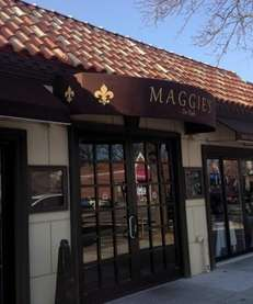 Exterior of Maggie's in Massapequa Park. (Jan. 4,
