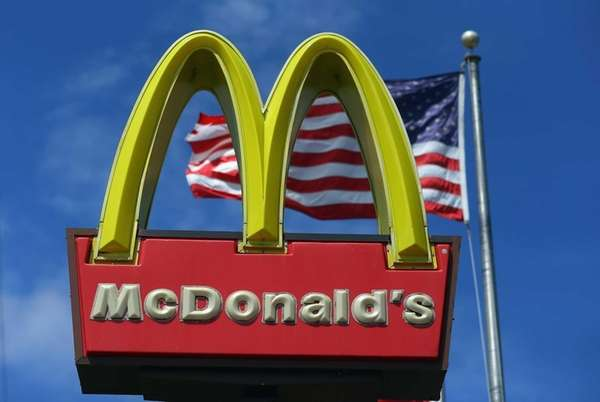 The move by McDonald's reflects growing concerns among