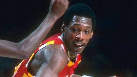 Foots Walker of the Cleveland Cavaliers, a former