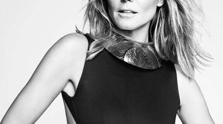 (Marie Claire)