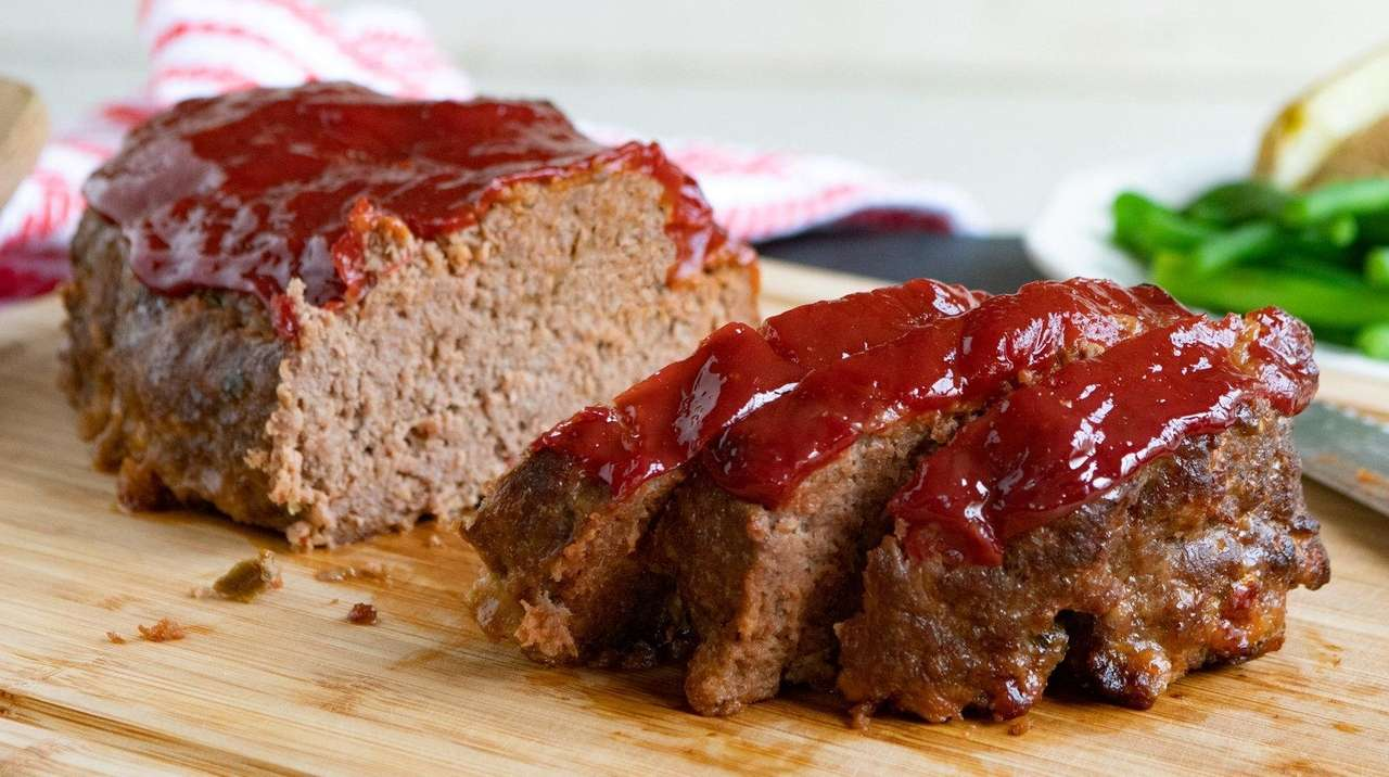 Meatloaf Recipe Delivers Two Meals For One Newsday