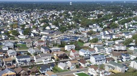 The authority to push back property tax collection