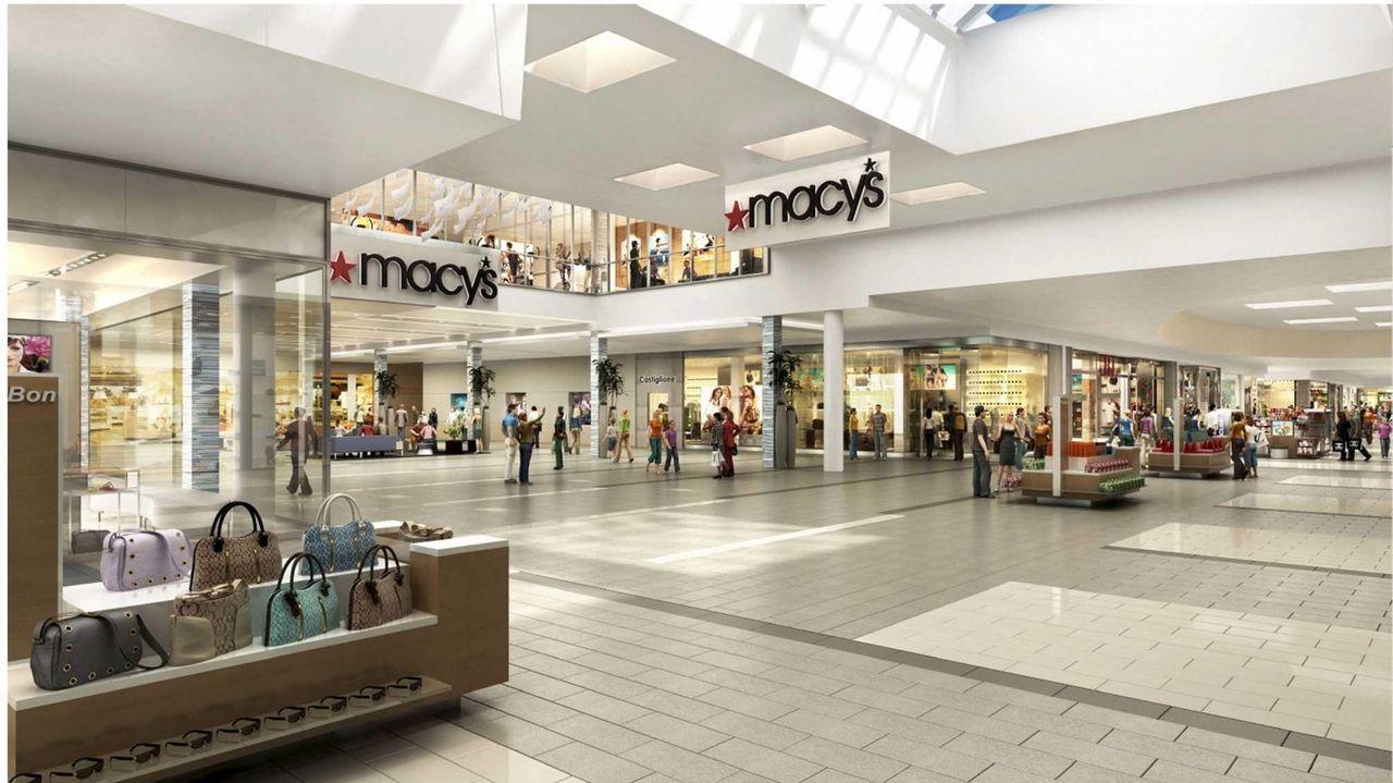 Optimum bay shore mall