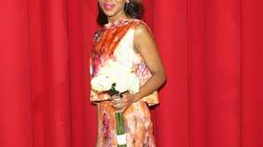 Kerry Washington attends 'Django Unchained' Berlin Premiere at