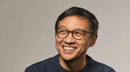 Kevin Nguyen has just written his first novel