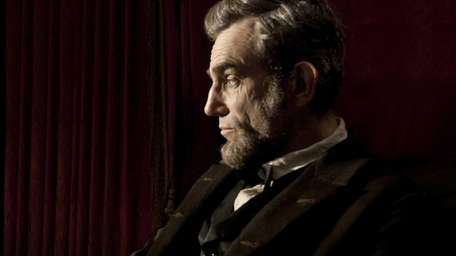 BEST ACTOR IN A LEADING ROLE Daniel Day-Lewis,