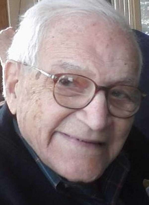 Benjamin Moleno Sr. died on Dec. 31, 2012.