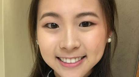 Kate E. Lee is a third-year medical student