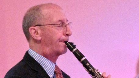 Paul Shelden was an accomplished musician.
