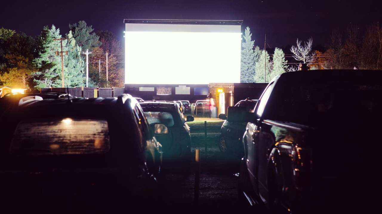 Let S Open Drive In Movie Theaters Newsday