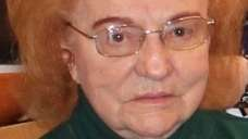 Ida Esposito died of the coronavirus on April