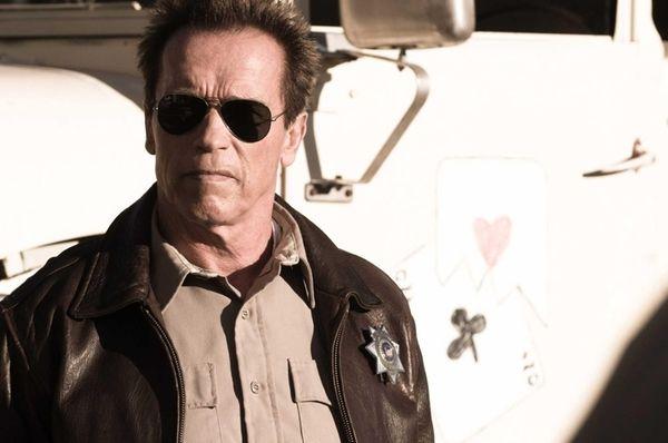 """Arnold Schwarzenegger stars in Jee-woon Kim's """"The Last"""