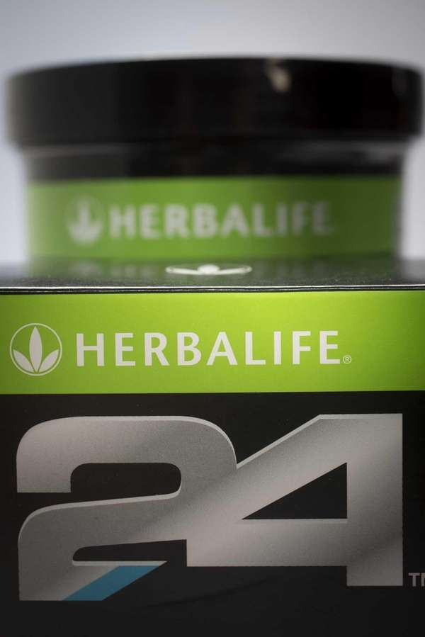 Herbalife denies a hedge fund manager?s claims that