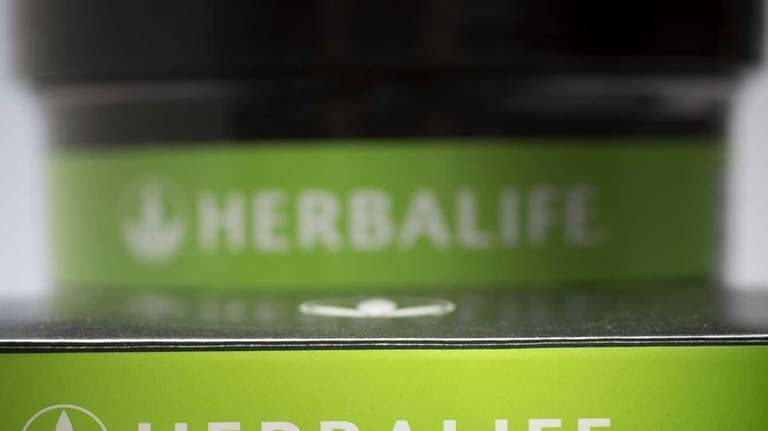 Herbalife denies a hedge fund manager's claims that