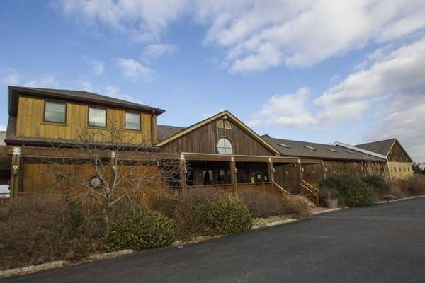 Macari Vineyards in Mattituck are on a 500-acre