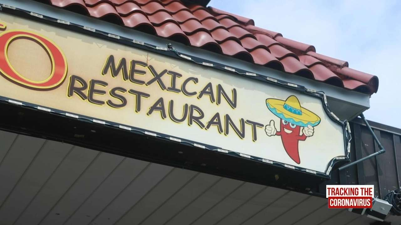 Mexican restaurant workers across Long Island are expecting