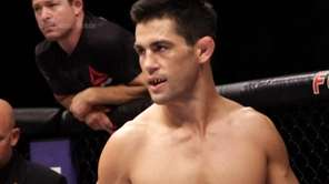 UFC bantamweight champion Henry Cejudo will defend his