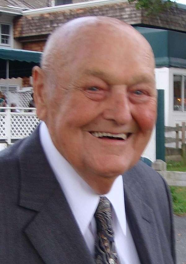 Entrpreneur Joseph N. Reinhart II of St. James,