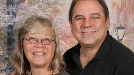 Kathy and Doug Otto, co-owners of Simple Smiles