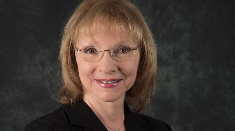 Code Dx chief executive Anita D'Amico
