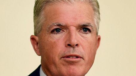 Suffolk County Executive Steve Bellone has announced new