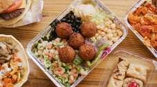 Shah's Halal, Riverhead: This street-food cart turned chain