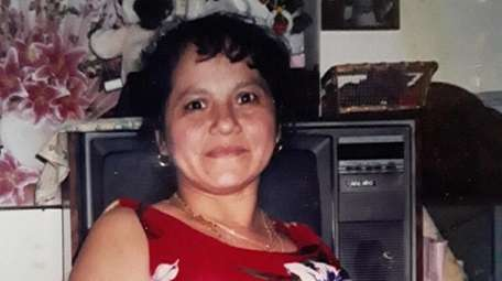 Maria Hernandez said she worked at FDR Services