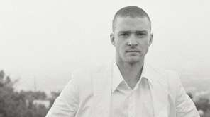 Justin Timberlake returns to music after six years